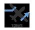 Maximální letová rychlost 10m/s