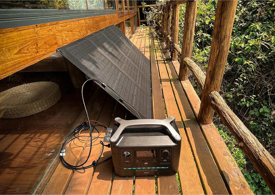Chytrá solární energie